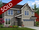 Castle Oaks East, Lot 9 / SOLD custom home