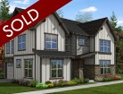 Castle Oaks East, Lot 10 / SOLD custom home