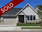 Castle Oaks East, Lot 23 / SOLD custom home