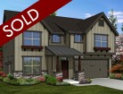 Castle Oaks East, Lot 20 / SOLD custom home