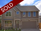 Castle Oaks East, Lot 22 / SOLD custom home