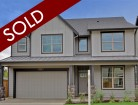 Castle Oaks East, Lot 8 / SOLD custom home
