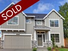 Castle Oaks East, Lot 21 / SOLD custom home