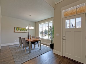*Interior photos of similar home/finishes New Homes In Portland Metropolitan Area Of Oregon