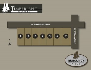 7 New Homes in Tigard new home community