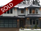 Lake Forest, Lot 3 / SOLD custom home