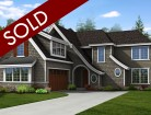 Lake Forest, Lot 4 / SOLD custom home