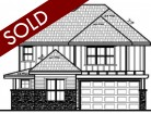 Castle Oaks East, Lot 18 / SOLD custom home