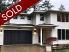 Lake Forest, Lot 1 / SOLD custom home