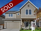 Castle Oaks East, Lot 12 / SOLD custom home