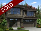 Castle Oaks East, Lot 13 / SOLD custom home