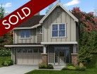 Castle Oaks East, Lot 14 / SOLD custom home