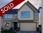 Castle Oaks East, Lot 7 / SOLD custom home