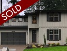 Lake Forest, Lot 5 / SOLD custom home