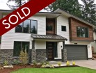 Lake Forest, Lot 6 / SOLD custom home