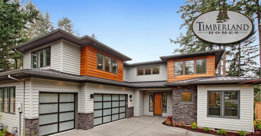 Timberland Homes Inc New Homes In Portland Metropolitan Area Of