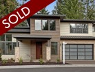 Timberland Park Estates, Lot 1 / SOLD custom home