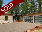 Timberland Park Estates, Lot 4 / SOLD custom home