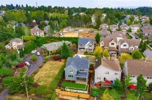 New Homes In Portland Metropolitan Area of Oregon