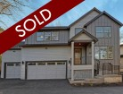Taylors Ferry, Lot 3 / SOLD custom home