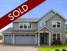 French Prairie Estates, Lot 4 / SOLD custom home