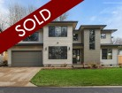 Taylors Ferry, Lot 2 / SOLD custom home